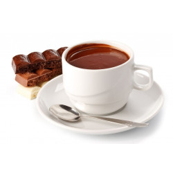 Напиток Горячий Шоколад...