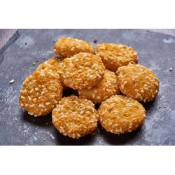 Сырные мадальоны (12шт)